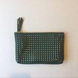 Geometric Makeup Bag